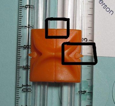 Paper Cutter Close-up