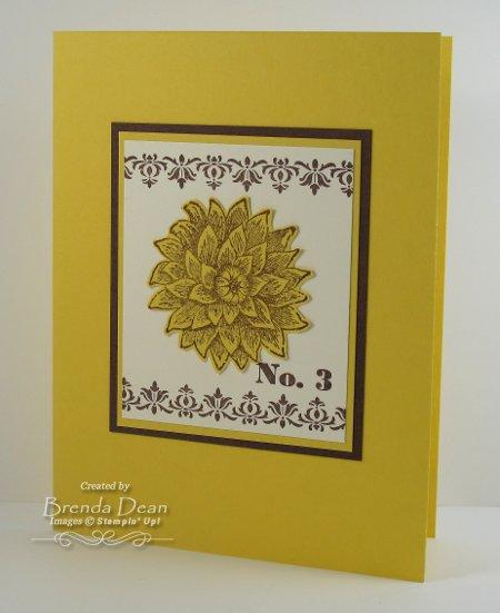 Creative Elements Stamp Set